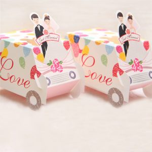 -50pcs-lot-Bride-Groom-Wedding-Car-font-b-Theme-b-font-Wedding-Gift-Candy-Chocolate