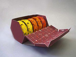 Упаковка для кондитерских и хлебобулочных изделий