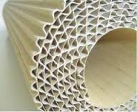 картонный материал