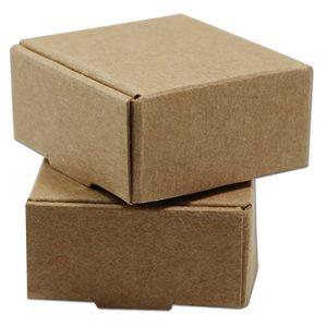 Small-4-4-2cm-Kraft-Paper-font-b-Gift-b-font-font-b-Box-b-font