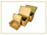 Короба из гофрокартона трех разных размеров